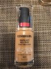 (1) Covergirl Outlast All-Day Stay Fabulous 3-in-1 Foundation, You Choose (READ)