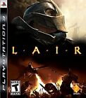 Lair - Playstation 3 Sony Computer Entertainment Video Game