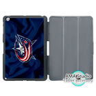 Columbus Blue Jackets Sport Smart Cover Case For Apple iPad Mini 3 2 1 Air $18.99 USD on eBay