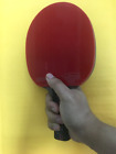 Table Tennis Rackets Professional Carbon Fiber Double Face Pimples In