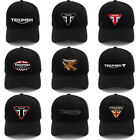 Classic Triumph Snapback Cap Cotton Baseball Cap For Men Women Adjustable $13.99 USD on eBay