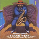 FRANK WESS QUARTET-SURPRISE. SURPRISE!-JAPAN 2 CD Ltd/Ed D38