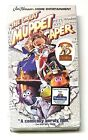 The Great Muppet Caper - VHS - Miss Piggy, Kermit, Jim Henson