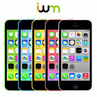 Apple iPhone 5C 8GB / 16GB / 32GB / Green / Blue / Yellow / Pink / White