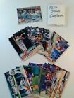 2018 Topps Series 1 and 2 Team set/lot with bonus SP Short Print or Others