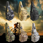 Military Tactical Backpack Travel Camping Hiking Trekking Bag Shoulder Outdoor