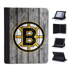 Boston Bruins Case For iPad Mini 2 3 4 Air 1 Pro 9.7 10.5 12.9 2017 2018 $18.99 USD on eBay
