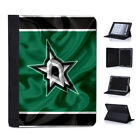 Dallas Stars Sport Case For iPad Mini 2 3 4 Air 1 Pro 9.7 10.5 12.9 2017 2018 $18.99 USD on eBay