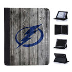Tampa Bay Lightning Fans Case For iPad 2 3 4 Air 1 Pro 9.7 10.5 12.9 2017 2018 $18.99 USD on eBay