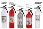 Kyпить Kidde Fire Extinguisher Auto Marine Kitchen Recreational Disposable ABC Various на еВаy.соm