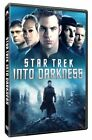 Star Trek Into darkness DVD on eBay