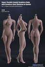 TBLeague PHICEN 1/6 Steel Skeleton FEMALE Seamless Figure Body ❶USA IN STOCK❶