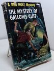 Ken Holt Mystery #15 - The Mystery of Gallows Cliff by Bruce Campell