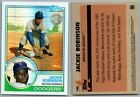 2018 TOPPS UPDATE 1983 CHROME SILVER PACKS SINGLES U PICK COMPLETE YOUR SET