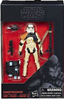 "STAR WARS BLACK SERIES 3¾"" Exclusive Figures (3.75 Inch)"