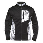 Mens Snow Camo Soft Shell Jacket M or L