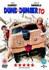 Dumb and Dumber To [DVD] [2014] [DVD][Region 2]