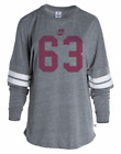 Official NCAA University of Massachusetts Amherst UMASS Long Sleeve Tee