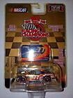 ROBERT PRESSLEY #77 Jasper GOLD CHROME PLATED Racing Champions NASCAR 1999 1:64