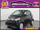 2015+Smart+fortwo+Pure+Coupe+RWD