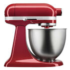 KitchenAid Artisan 5KSM3311XE Mini Küchenmaschine 3,3L