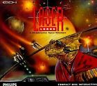Laser Lords: A Cd-interactive Space Adventure Philips Video Game