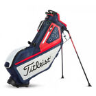 NEW Titleist Players 4 Stand / Carry Bag 4-way Top - You Pick the Color!