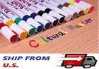 Kyпить Waterproof Universal Permanent Paint Marker Pen Car Tyre Tire Tread Rubber Metal на еВаy.соm