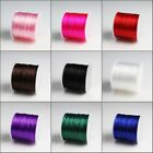 Kyпить 50M Strong Stretchy Elastic Crystal Thread Cord String for Bracelet Beading DIY на еВаy.соm