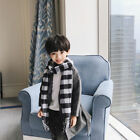 US Kids Winter Baby Scarf Warm Neck Warmer Scarves Knitting Wool Neck