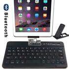 For Apple iPad Mini 1/2/3/4 Tablet Slim Wireless Bluetooth Keyboard + Stand