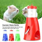80ML Drinking Water Bottle Small Pet Rabbit Pigs Hamster Rats Gerbils