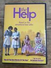 The Help (DVD, 2011) PG-13 Viola Davis, Emma Stone, Bryce Howard Besteller Book