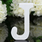 White Wooden Letters Love Alphabet Wall Hanging Wedding Party Home Shop Decor