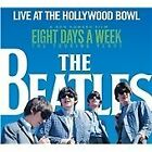 The Beatles - Live at the Hollywood Bowl - brand new