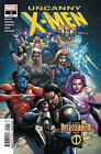 Uncanny X-Men V.5 | #1-11, Annual #1 Choice of Covers & Issues | MARVEL | 2018-