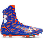 New UNDER ARMOUR Mens UA Highlight MC High Top Football Cleats ClutchFit <br/> MANY SIZES &amp; COLORS IN STOCK -- SUPER FAST SHIPPING