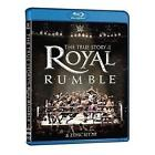 New Sealed Licensed WWE The True Sory of the Royal Rumble  Blu-Ray DVD W9