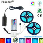 Внешний вид - 10M 5050 RGB LED STRIP LIGHTS COLOUR CHANGING TAPE KITCHEN LIGHTING 1M 2M 3M 5M