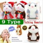 Cheeky Hamster Christmas Gift High Quality + Free shipping 2019 -DS
