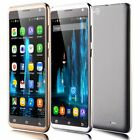 "Luxury 5.5"" Touch Android Mobile Smart Phone 2sim Quad Core Wifi 3g Gps Unlocked"