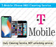 Cleaning Service T-Mobile iPhone Xs Max/Xs/Xr/X/8/8+/7/7+/6S/6S etc. [SERVER 2]