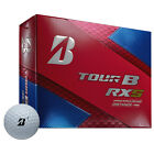 NEW Bridgestone Tour B 2018 Golf Balls X XS RX RXS - You Pick Model & Quantity!!