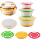 All Series Tools Kitchen Silicone Cooking Soup Gadget Funnel Deflector Water Set