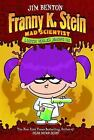 Lunch Walks Among Us (Franny K. Stein, Mad Scientist)-ExLibrary