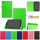 Smart Leather Stand Shockproof Case Cover Fr Amazon Kindle Fire 7/HD10/HD8 2017