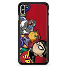 Teen Titans GO movies 4 Phone cases for Samsung, iPhone etc.