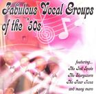 Rex - Fabulous Vocal Groups of the '50s