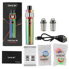 Vape-Pen 22 Starter Box Full Mod Start Kit 1650mAh 0.3ohm Dual Core Coils Sealed