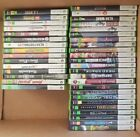 (discs tested and working) xbox 360 games in good condition